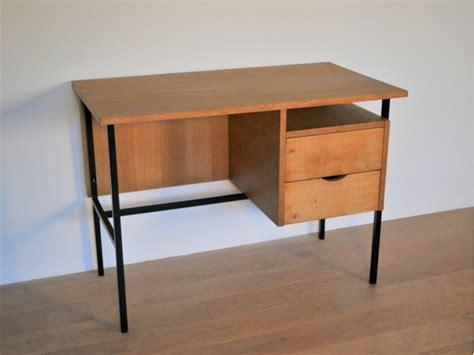 petit bureau vintage bureau moderniste enfant vintage ée 50 60 maison