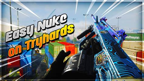 Xbox Tryhard Spawntrappers Get Nuked Less Then 2 Minutes