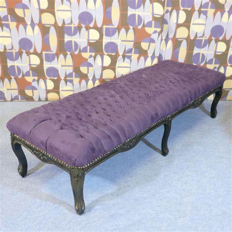 banquette baroque fauteuils baroques design chaises