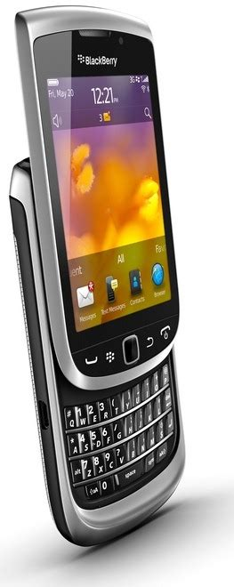blackberry torch 9810 specifications and price