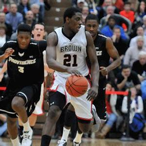 GoLocalProv | Brown Basketball Picked 5th in Ivy League