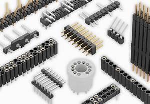Led Kühlkörper Berechnen : kundenspezifische steckverbinder fischerelektronik ~ Themetempest.com Abrechnung