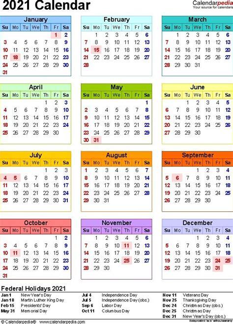calendar  template word  months en  libreta