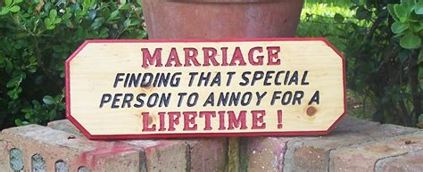 Marriage Funny Engraved Hand Painted Wood Sign  Wooddesigner. Baby Blues Signs. Coated Signs Of Stroke. Hiding Signs. Moto Helmet Decals. Luau Signs Of Stroke. Cool Truck Window Stickers. Sierra Nevada Decals. Baseball Signs Of Stroke