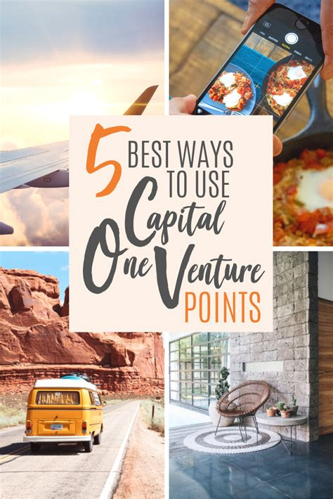 Cardratings conducts a survey annually to learn what actual cardholders think of their cards. 5 Best Ways To Use Capital One Venture Points   Travel ...