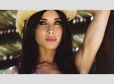 Pilar Rubio recibe el verano con este 'posado vaquero'