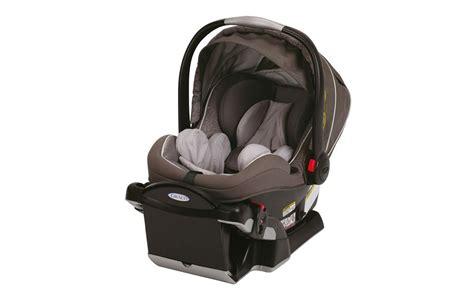 Recalls  Massive Graco Child Seat Recall  The Car Guide