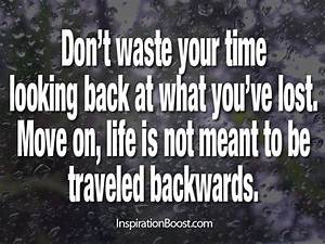 Moving Quotes: About Moving On Quotes With Love