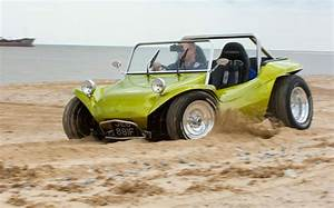 The Big Beach Buggy Revival