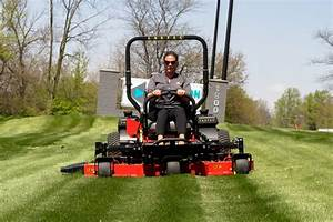 5 Best Commercial Zero Turn Mower Reviews And Guide 2020
