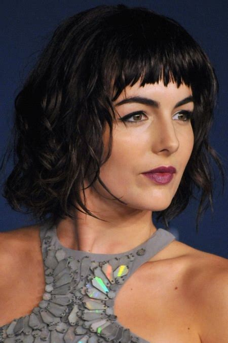 20 refreshing fringe hairstyles