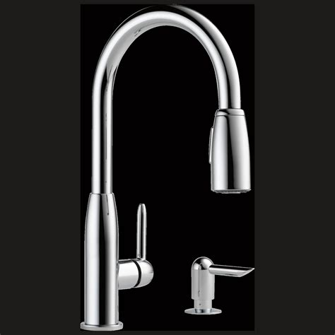 peerless pull out kitchen faucet peerless shaw pull out kitchen faucet
