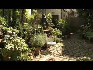 Comment Amnager Un Jardin En Ville Cration D39un Petit