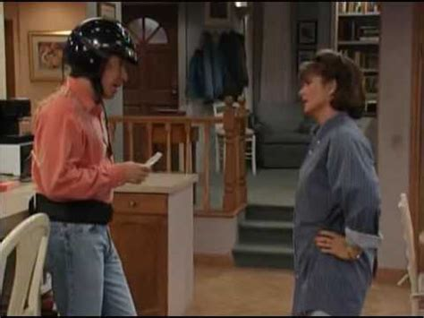 Home Improvement 2x25 The Great Race Part 3 Youtube