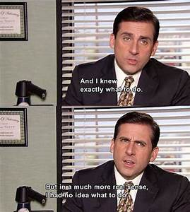 31 of the great... Office Leaves Quotes