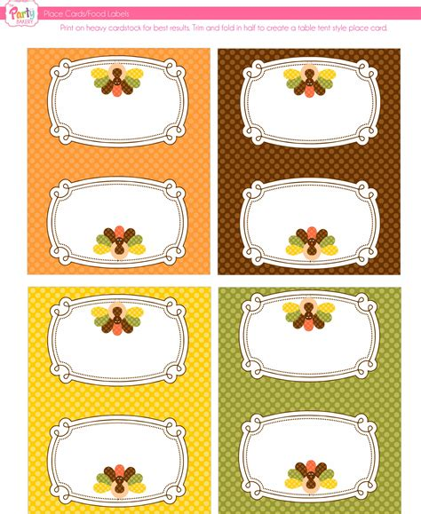 thanksgiving printable  cards festival collections