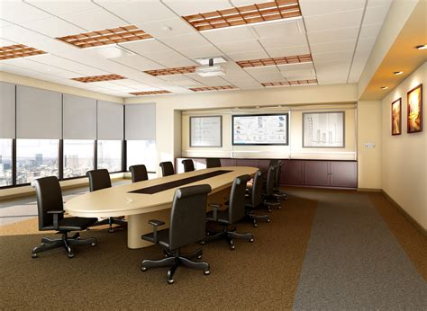 how conference rooms can play roles