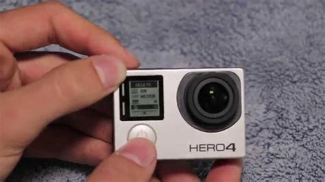 What is gopro hero 4 silver maximum sd card size a gopro hero 4 or silver uses a fast micro sd card to captures footage on either 4k at 30fps. How to reformat SD Card and Reset Go Pro Hero 4 Black - YouTube