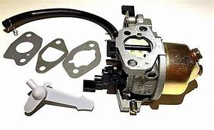 New Carburetor Carb Harbor Freight Predator 212cc 6 5hp