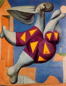 42 Famous Pablo Picasso Paintings And Art Pieces