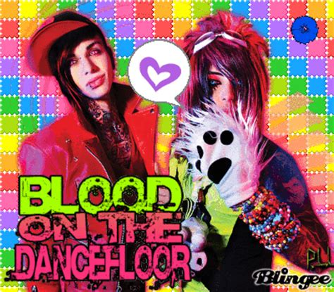 Blood On The Floor Members by Botdf Picture 129202882 Blingee