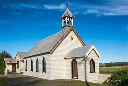 Country Churches Church Nz