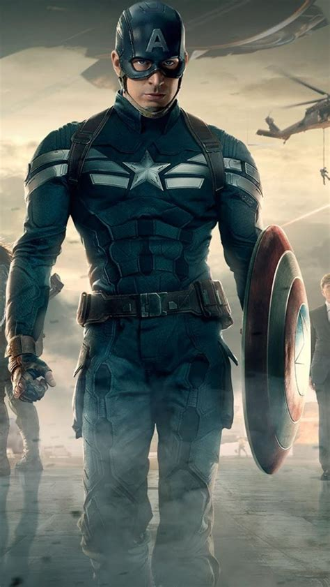 captain america  winter soldier iphone  wallpaper