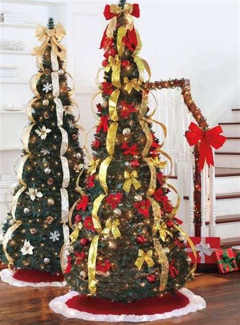 57 discount deluxe pop up christmas tree