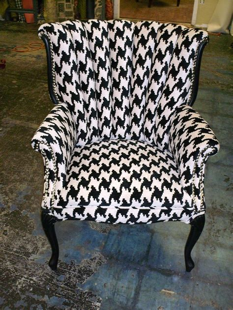 Reupholster Chaise Lounge Chair  Woodworking Projects & Plans