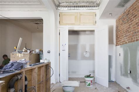 To Remodel Or Not To Remodel