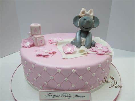 boulangerie patisserie sanpietro bakery baby shower cakes