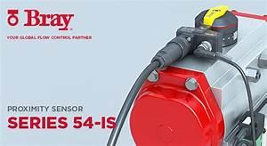 Proximity Sensors  Series 54