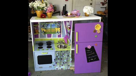 part  toddlers diy play kitchen diy  tanya memme