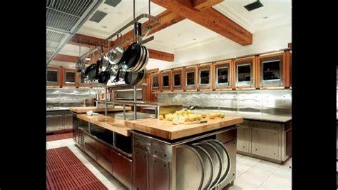 Bakery Kitchen Design Youtube