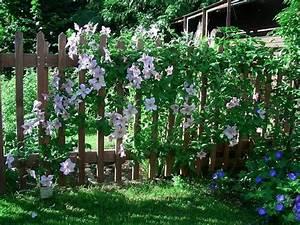 Gartengestaltung Bauerngarten Bilder : die besten 17 ideen zu zaun ideen auf pinterest fechten zaun und horizontal zaun ~ Markanthonyermac.com Haus und Dekorationen