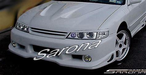 custom honda accord eyelids coupe sedan    manufacturer sarona part hd