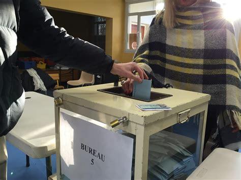 a quelle heure ferme les bureaux de vote quel bureau de vote comment savoir dans quel bureau de