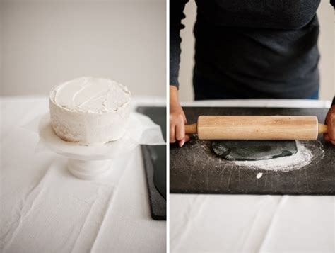 recipe edible chalkboard cake  candy chalk