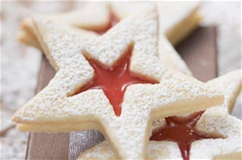 star shaped jam cookies recipe kraft canada
