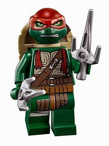 "NickALive!: LEGO Releases New ""Teenage Mutant Ninja ..."