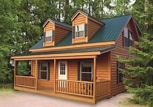 log cabin modular homes prices