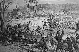 The Siege of Corinth and Shiloh National Battlefield