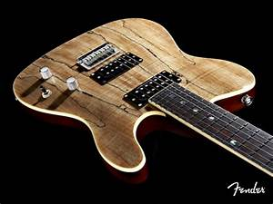 Fender Telecaster Guitar Picture Wallpaper Free Download ...