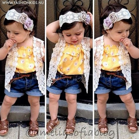 #kids #toddler #infant #baby #girl #look #fashion #style #inspiration #clothes #glam #chic #swag ...
