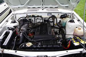 Toyota T Engine