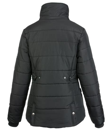 riding jackets quilted riding jacket michelle winter riding jackets