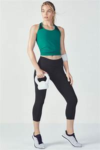 It is essentials to have gym clothes for women u2013 AcetShirt