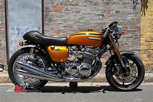 Honda Cb 750 Four : classic custom honda cb750 four bike review ~ Jslefanu.com Haus und Dekorationen