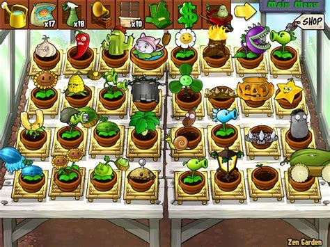 plants vs zombies zen garden user dung dinh anh welcome to the a