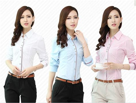 Popular Business Casual Clothes Women-buy Cheap Business